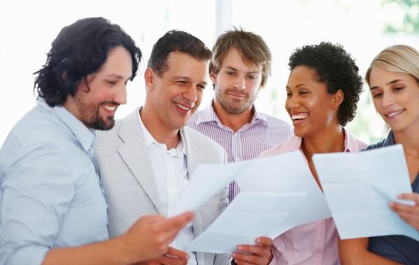 Consultoria Financeira para Adm. de Condomínios Copy